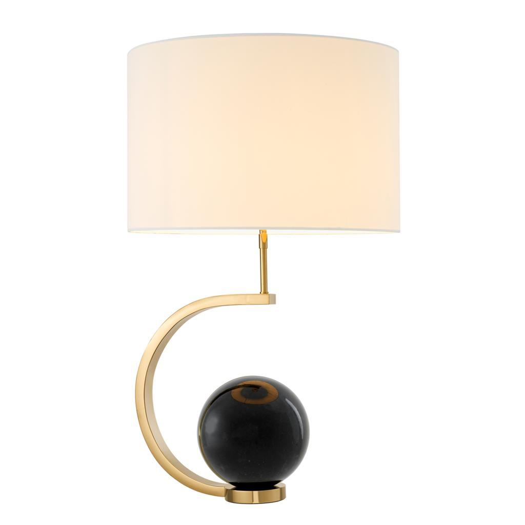 Настольная лампа на прищепке Uniel Universal E27 TLI-202